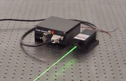 Picture of 200-300mW DPSS Laser