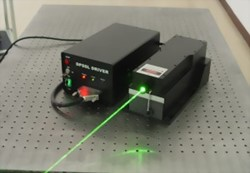 Picture of 4000-6000mW DPSS Laser