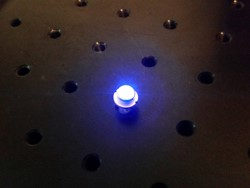 Picture of 1.4W 462nm Laser Diode