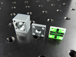 Picture of Laser Diode Mount