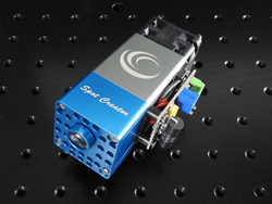 Picture of 5,5W 445nm Engraving Laser with Spot Creator