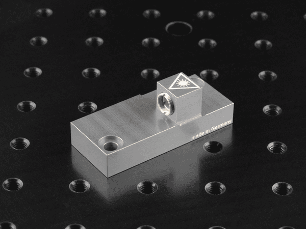 Picture of Diode mount for 5.6mm 9mm laser diodes