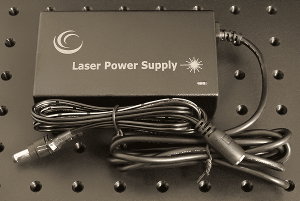 Picture of Laser Power Supply